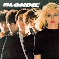 BLONDIE - Blondie -hq-