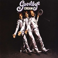 CREAM - Goodbye -hq-