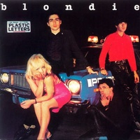 BLONDIE - Plastic Letters (Uk)