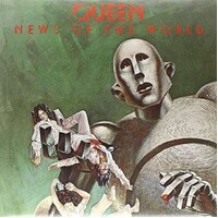 QUEEN - News Of The World (180gm Vinyl) (2015 Reissue)