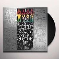 A TRIBE CALLED QUEST - People's Instinctive..
