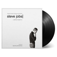 SOUNDTRACK - Steve Jobs (Daniel..