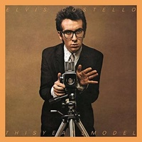 ELVIS COSTELLO & THE ATTRACTIO - This Year's Model