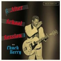 CHUCK BERRY - After School Session With Chuck Berry + 4 Bonus