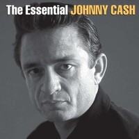 JOHNNY CASH - Essential Johnny Cash