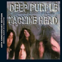DEEP PURPLE - Machine Head -hq-