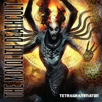 THE MONOLITH DEATHCULT - Tetragrammaton -ltd-