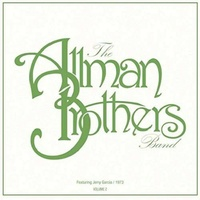 ALLMAN BROTHERS BAND - Live At Cow Palace Vol.2