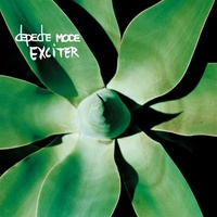 DEPECHE MODE - Exciter (180g)