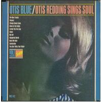 OTIS REDDING - Otis Blue / Otis Redding Sings Soul (180g)