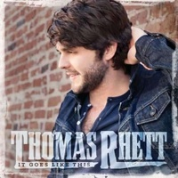 THOMAS RHETT - It Goes Like This (Lp)