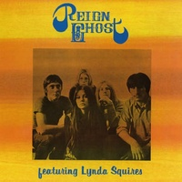 REIGN GHOST - Featuring Lynda Squires