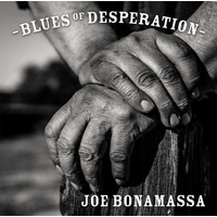 JOE BONAMASSA - Blues Of Desperation (Gate)