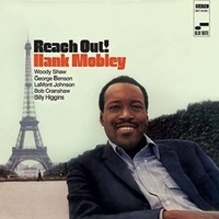 HANK MOBLEY - Reach Out (180g) (Spa)