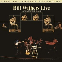BILL WITHERS - Live At Carnegie Hall (Ltd) (180g)