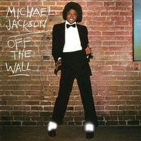 MICHAEL JACKSON - Off The Wall (Gate)
