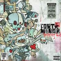 FORT MINOR-THE RISING TIED - Fort Minor-the Rising Tied