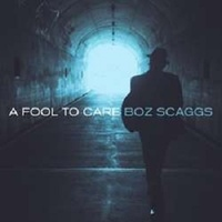 BOZ SCAGGS - Fool To Care (Bn) (Blue) (Colv)