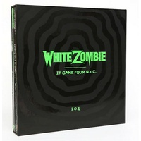 WHITE ZOMBIE - It Came From N.Y.C