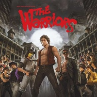 SOUNDTRACK - Warriors: Music From The Motion Picture (Vinyl)