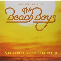 BEACH BOYS - Sounds Of Summer: Very Best Of (Hk)