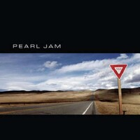 PEARL JAM - Yield -remast-