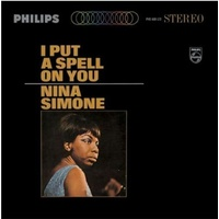 NINA SIMONE - I Put A Spell On You (Uk)