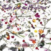 PRINCE AND THE REVOLUTION - When Doves Cry (Vinyl)