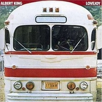 ALBERT KING - Lovejoy (Lp)