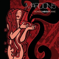 MAROON 5 - Songs About Jane (180g)