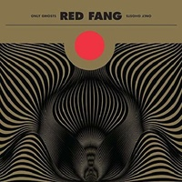 RED FANG - Only Ghosts (Hot Pink Vinyl/do