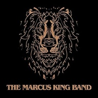 THE MARCUS KING BAND - Marcus King Band, The (Lp)
