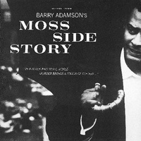 BARRY ADAMSON - Moss Side Story (Lp)