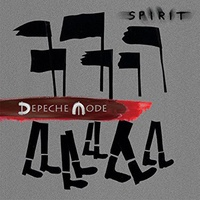 DEPECHE MODE - Spirit (Vinyl)