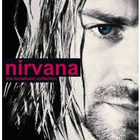 NIRVANA - Broadcast Collection (Vinyl)