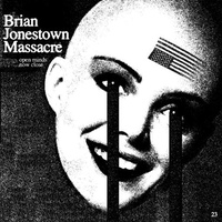 "BRIAN JONESTOWN MASSACRE - Open Minds Now Close (12"" Ep)"