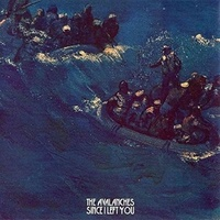 THE AVALANCHES - Since I Left You (2lp)