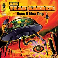 TEAR GARDEN - Have A Nice Trip Limited Edition