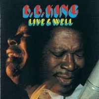 B.B. KING - Indianola Mississippi Seeds