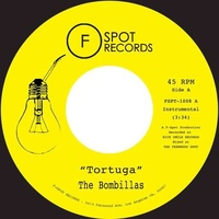 BOMBILLAS - Tortuga / Kings Up