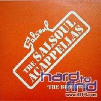 SALSOUL PTS: SALSOUL ACAPPELLAS 2 - THE BROTHAS - Salsoul Pts: Salsoul Acappellas 2 - The Brothas