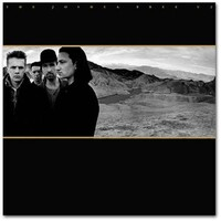 U2 - Joshua Tree: 30th Anniversary Edition (Vinyl)