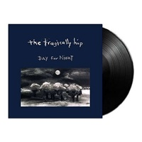 THE TRAGICALLY HIP - Day For Night (Lp)