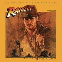 RAIDERS OF THE LOST ARK / O.S.T. - Raiders Of The Lost Ark / O.S.T.