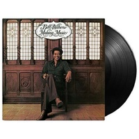 BILL WITHERS - Making Music -hq/insert-