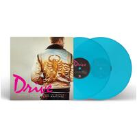 SOUNDTRACK - Drive: Original Motion Picture Soundtrack (Limited Neon Pink Coloured Vinyl)