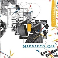 MIDNIGHT OIL - 10,9,8,7,6,5,4,3,2,1 (180gm Vinyl) (Reissue)