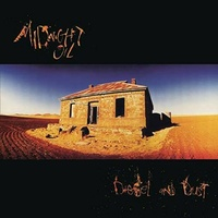 MIDNIGHT OIL - Diesel And Dust (180gm Vinyl) (Reissue)