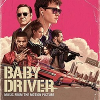 VARIOUS - Baby Driver (Music From The Motion Picture)