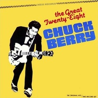 CHUCK BERRY - The Great Twenty-eight (2lp)